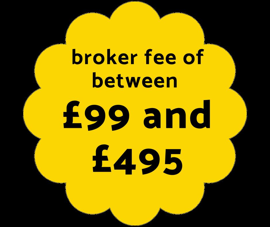 broker fee