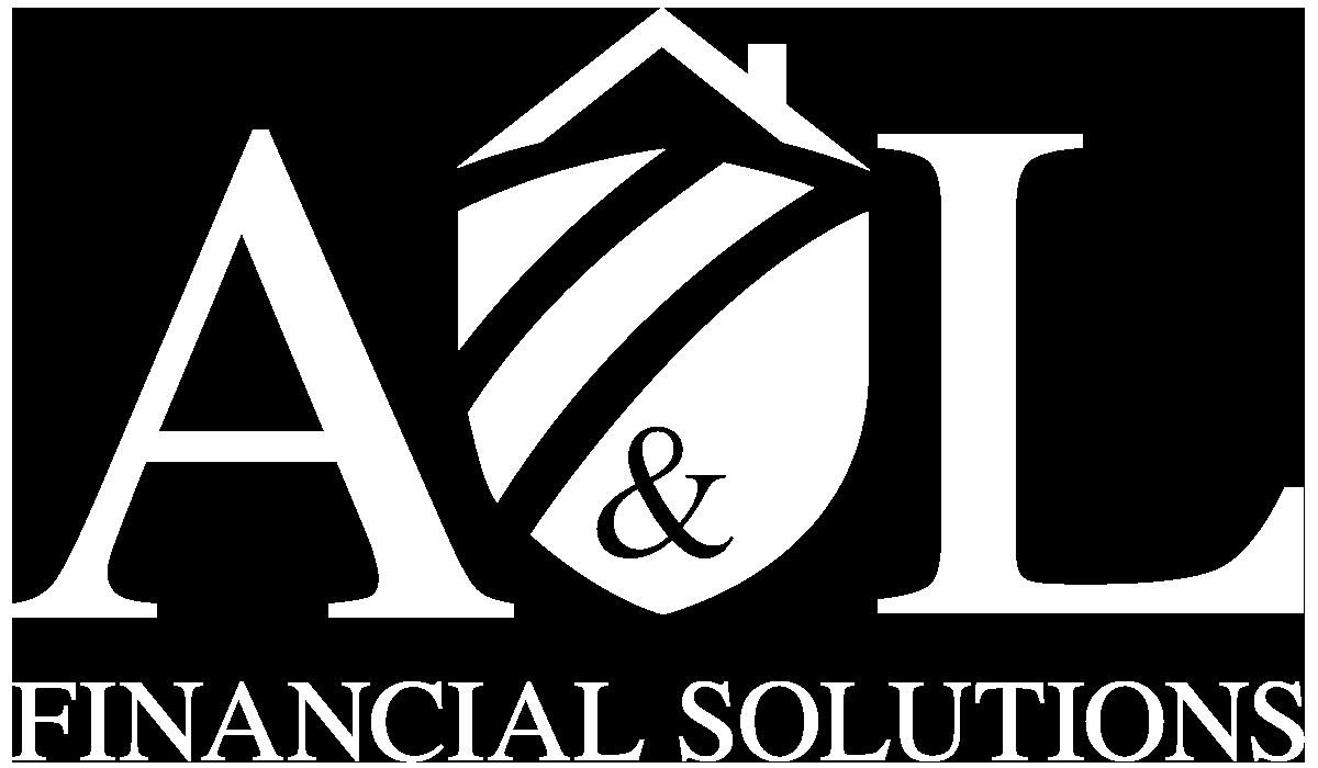 A&L Logo (WHITE)